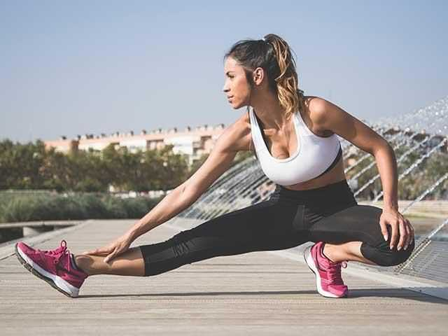 Fitness Exercises For Ultimate Bone Health