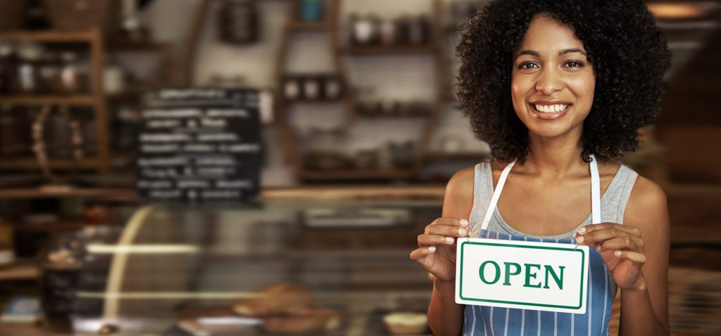 4 ideas for taking the first step in small business