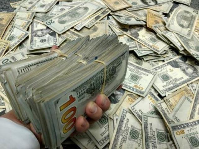 Accumulating Debts