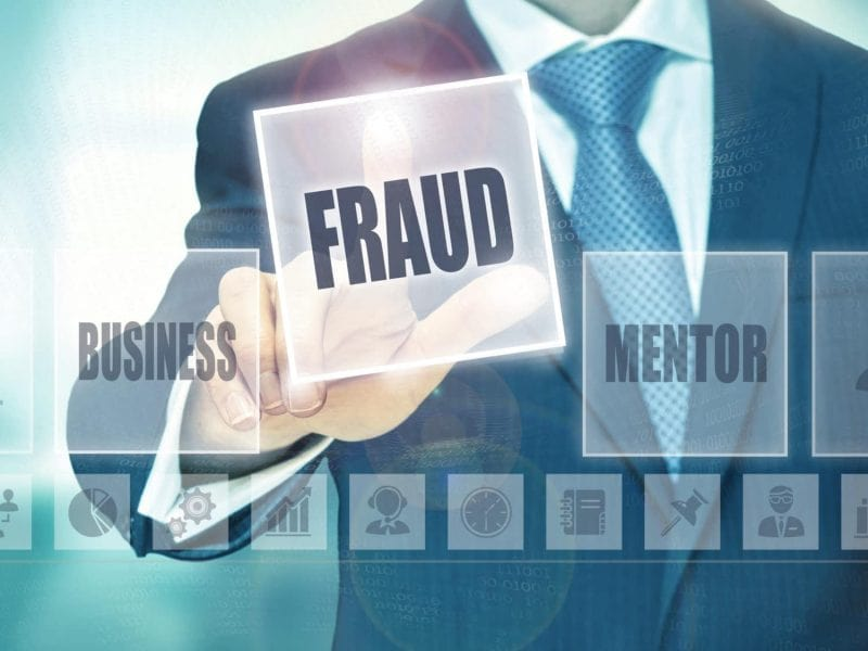 Prevent Fraud in Business