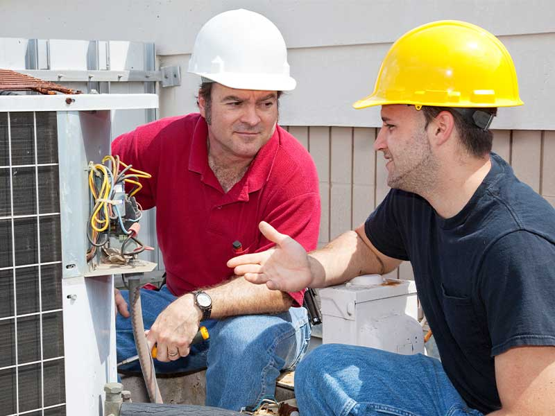 Professional Heating Service