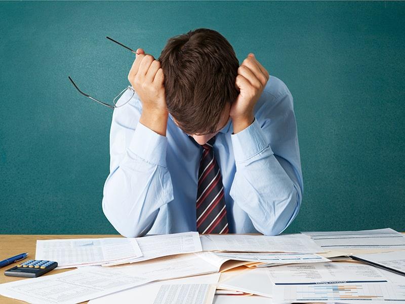Managing Debt Problems